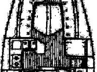 Schiffsdaten & Layout