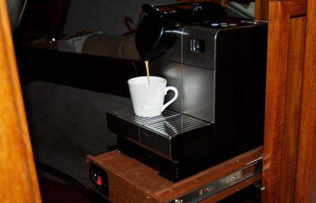Espresso to Sail.